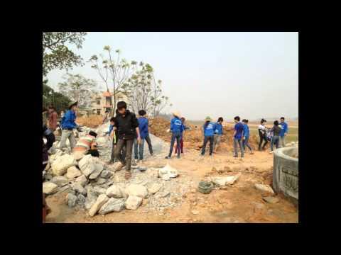 Giới thiệu CLB Thanh niên tình nguyện Huyện Quốc Oai