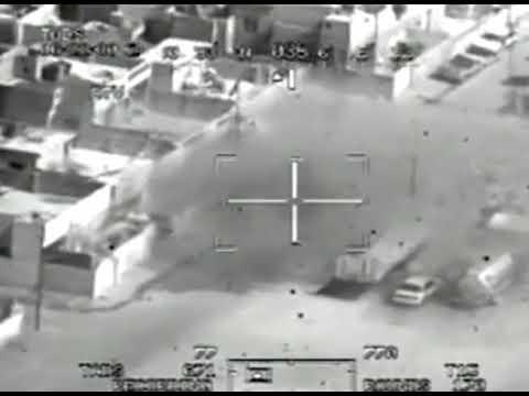 Vidéo intégrale de WikiLeaks: Collateral Murder