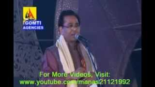 Poet Dr Ashok Chakradhar at Lucknow Mohatsav, Kavi Sammelan-2012(Part-1)