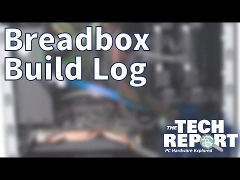 We build a muscular Breadbox - The Tech Report