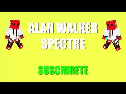 Alan Walker - Spectre / Descargar Sin Copy / FrunnyHD