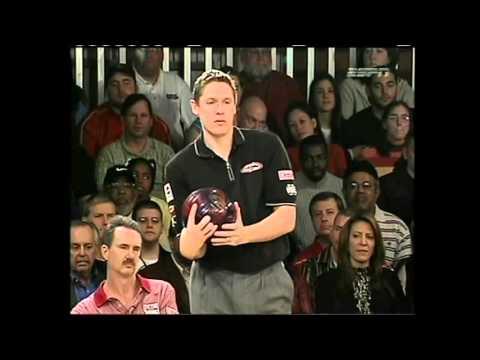 2007 Bowling PBA Lumber Liquidators Championship