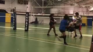 Volleyball a Club