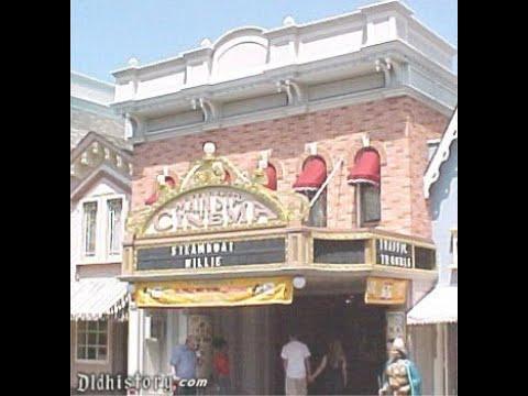 Youtube Main Street Cinema