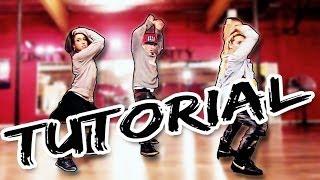 PARTITION - Beyonce Dance TUTORIAL | @MattSteffanina Official Choreography | DANCE TUTORIALS LIVE