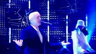 Pet Shop Boys - Memory of the Future