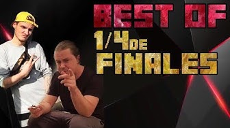 Best of 1/4e finales - POB NEXT GEN