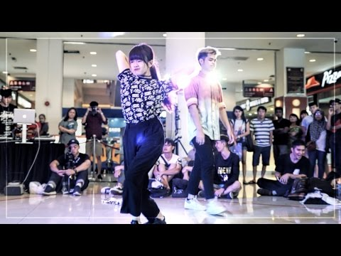 Xiao M vs Xu Jia | All Styles Top8 | Rock In Attitude Vol. 5 | RPProductions