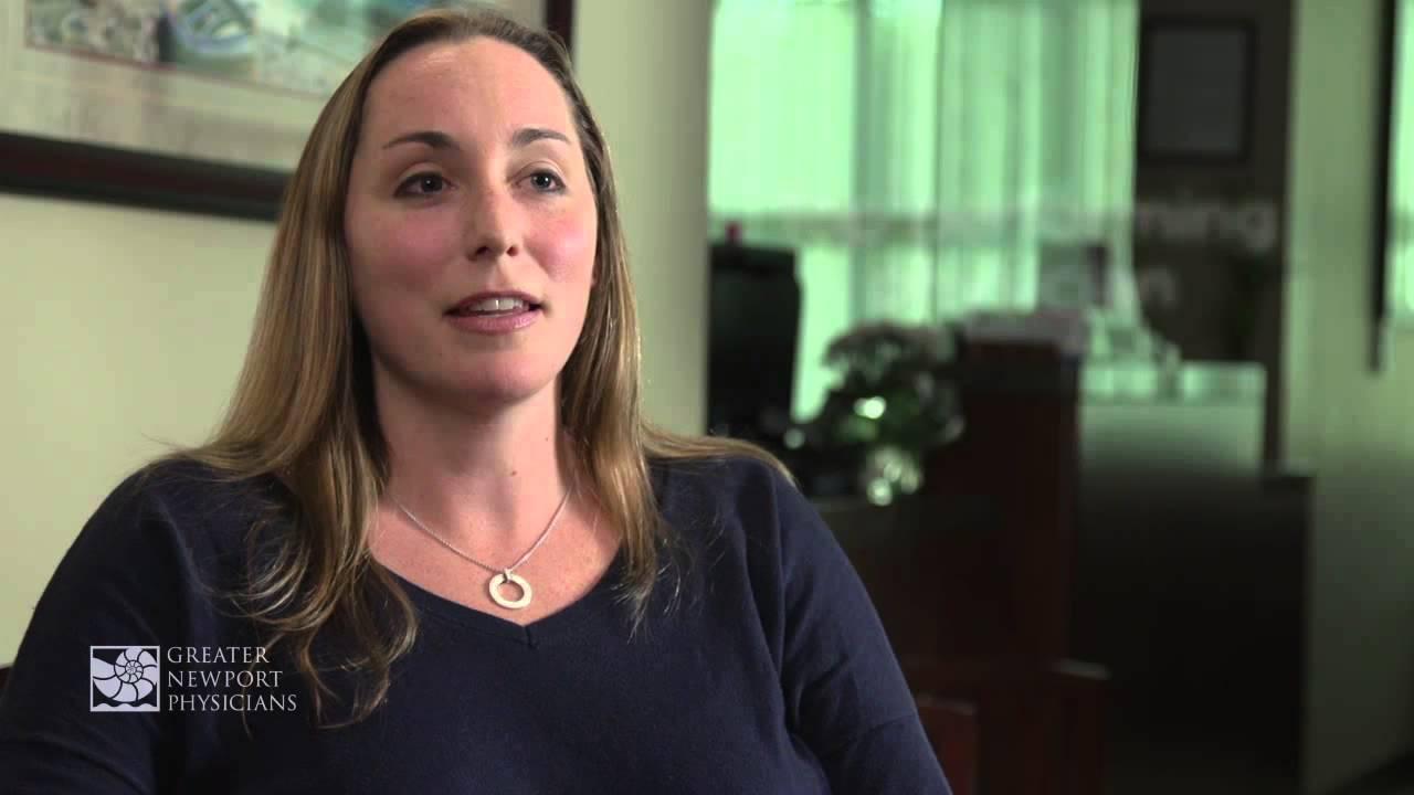 Dr Jennifer Knox Newport Beach