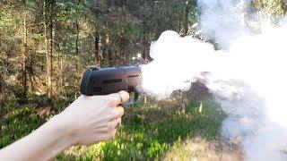 видео купить газовое оружие