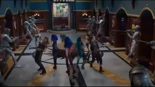 Night Falls Descendants 3