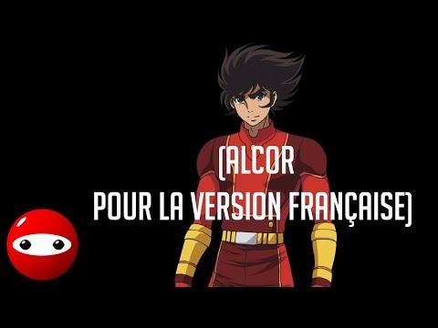 De Mazinger Z à Goldorak: chronologie d'une saga mythique - Mangas streaming vf
