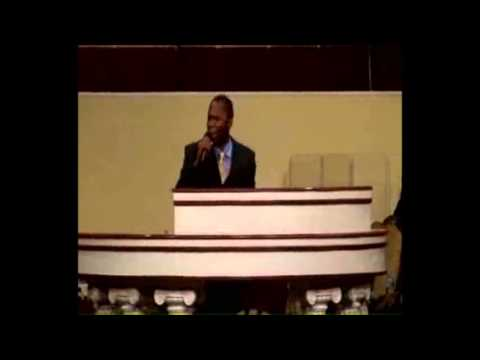 Unauthorized Fire - Pastor Earl Brown