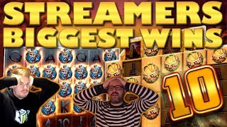 Streamers Biggest Wins – #10 / 2019