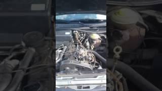 Audi 80 b3 1.6 turbo diesel