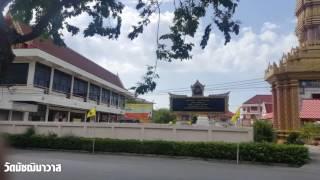 เที่ยวเมืองสงขลา ย่านเมืองเก่าสงขลา 2016 (Songkhla old Town)