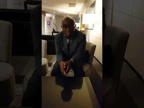 Rendez-vous médias: Emission Dr Mouketou reçoit sur FM Liberté Chicago États-Unis