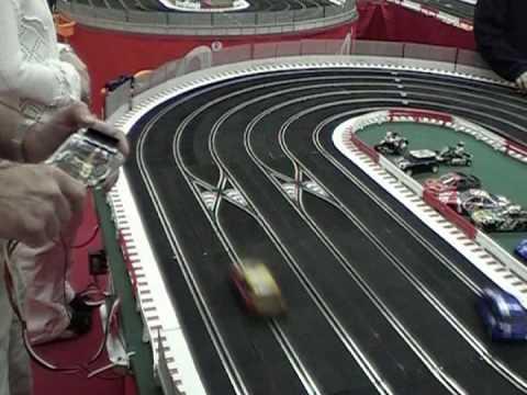 COMPILATION SLOT RACING – Slot Racing Systeme 01190 Pont de Vaux