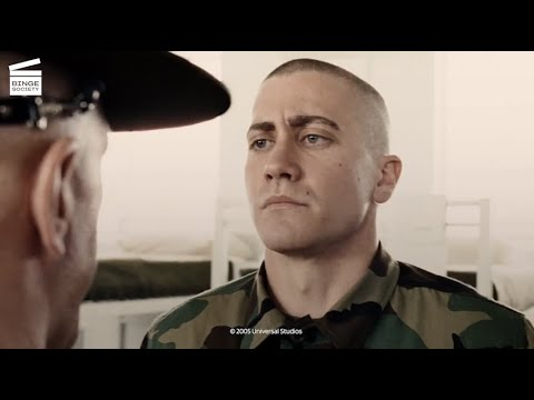 Jarhead: Welcome to Marine Corps