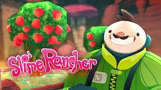 OGDEN'S DELUXE GARDEN MIX! - Slime Rancher 1.1.0 Full Version Gameplay Part 15