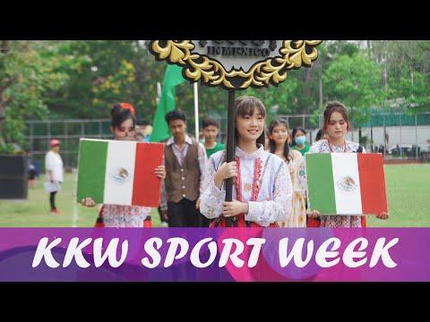 KKW Sport Week 2020
