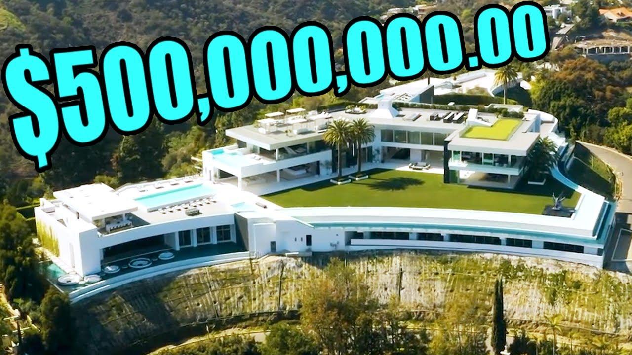 Download CASA DE $500,000,000.00