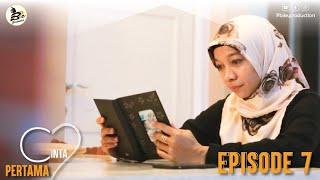 CINTA PERTAMA Episode 7 | Web Series | B3e Production