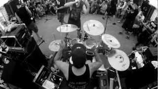 FINAL PRAYER - The Anthem Live @ Sucks N Summer 2011