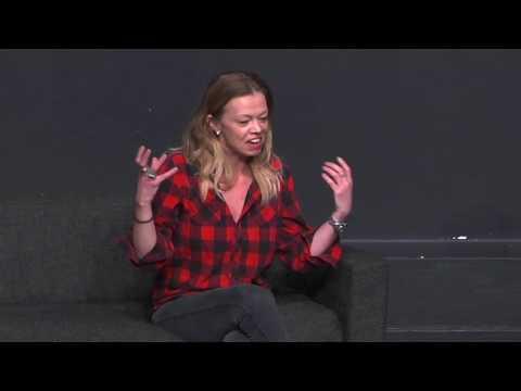 All-Nighter with Charlie Baker S5E5: Rachael Ferguson Interview