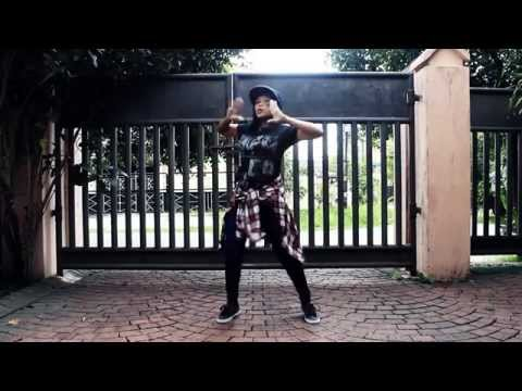 DG X Taeyang GOOD BOY ( Dance Cover ) IRSA From INDONESIA