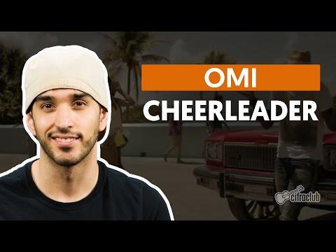 Cheerleader - Omi (aula De Violão Completa)