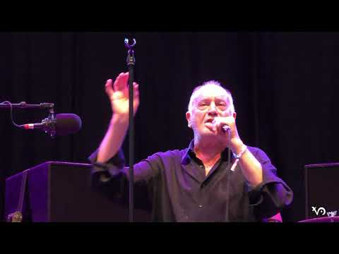 Roger Chapman - Shadow On The Wall & Shortlist - Live Werner Rennen 2018