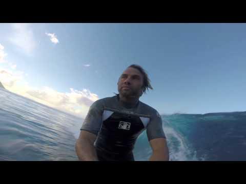 GoPro: Anthony Walsh - Tahiti 08.15.14 -...