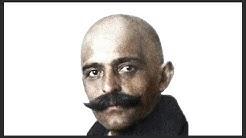 G.I. Gurdjieff - ein bemerkenswerter Mann - die Suche nach dem Sinn des Lebens