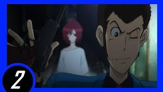 Lupin The 3rd Part 5 EP 2 Review - A Mean Lupin?