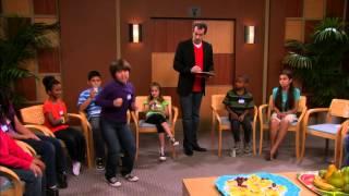 Сериал Disney - Ханна Монтана (Сезон 4 Серия 08) Ханна своё возьмёт