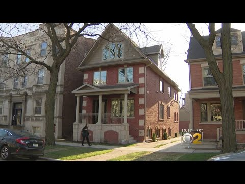 Bill Gates Buys Home Near University Of Chicago