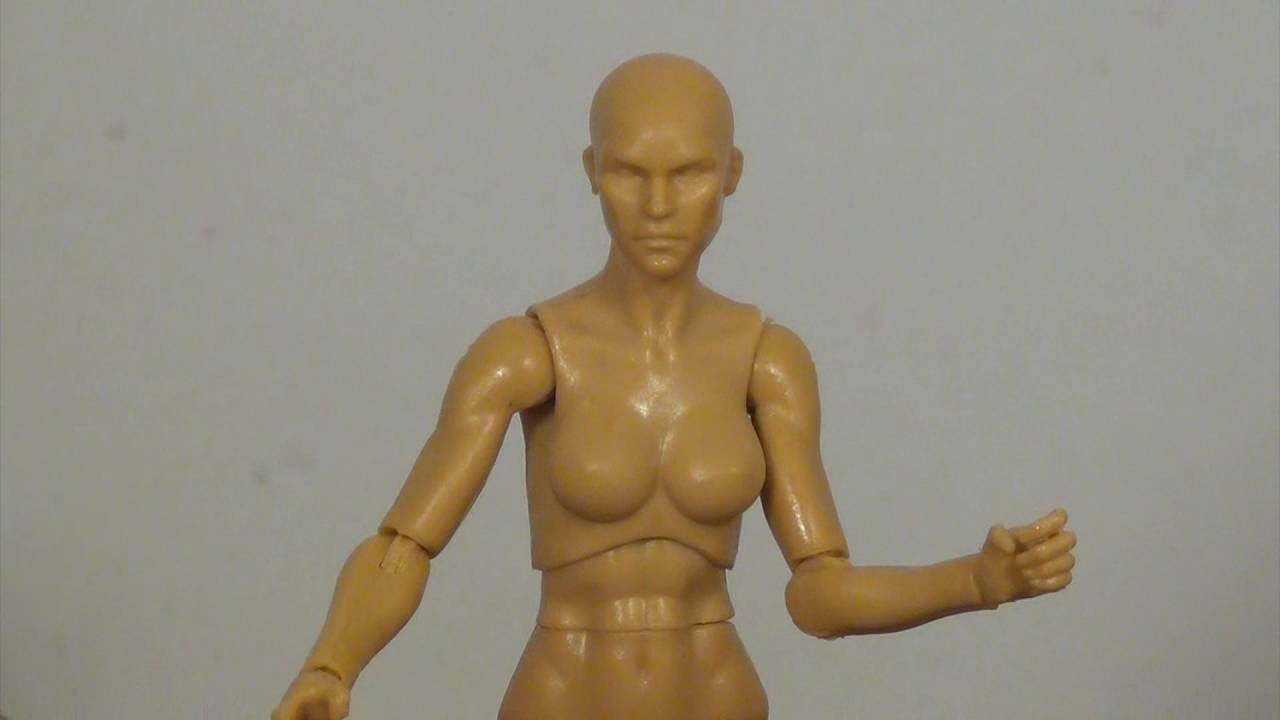 boss fight studio vitruvian h a c k s blank female figure youtube