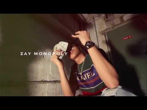"C4 Flex x Zay Monopoly ""High As A Mountain"" (Official Video)"
