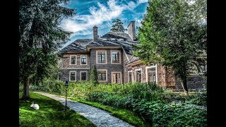 Горки-2: семейная резиденция 860 кв. м на участке 31 сотка. Продажа