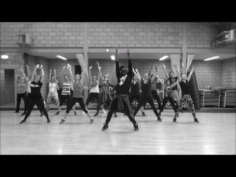 Zumba Hello - Salsa Remix