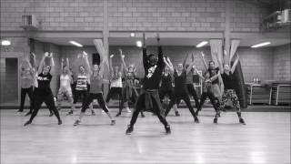 Hello - Salsa Remix  Zumba choreo Iho