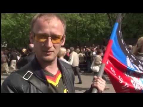 Вставай, Донбасс - Гимн ДНР и ЛНР - радио версия