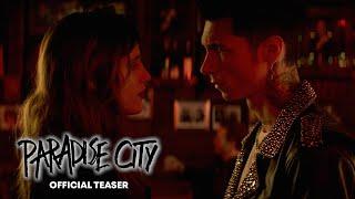 PARADISE CITY - Season One Teaser (Andy Black, Bella Thorne, Cameron Boyce, Drea De Matteo, Hopsin)