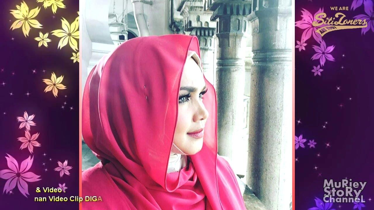 Download Dato Siti Nurhaliza - Dedebu Cinta (Cover Smule)
