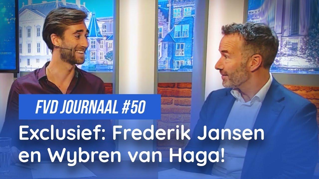 Waarom zijn er geen betaalbare woningen in Nederland? - FVD Journaal 50