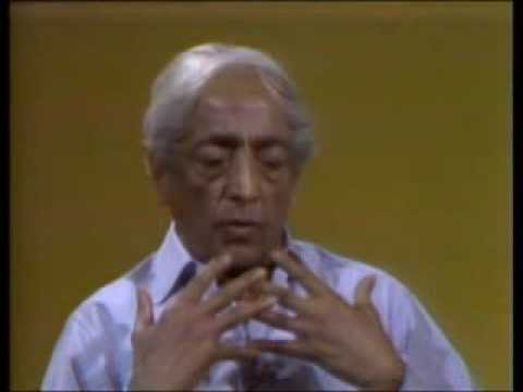 J. Krishnamurti - San Diego 1974 - Conversation 2 - Knowledge and conflict in human relationships