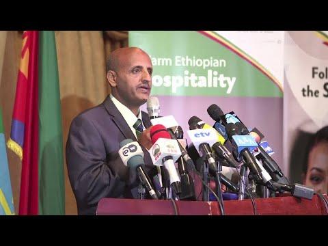 أول رحلة تجارية بين إريتريا وإثيوبيا منذ عشرين عاما  - نشر قبل 4 ساعة