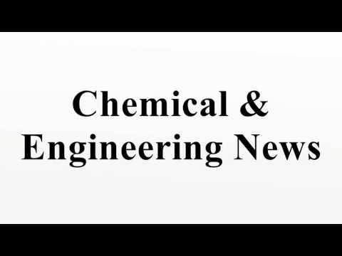 Chemical & Engineering News