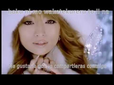Jewel 浜崎あゆみ Sub Romanji Y Español 【Videoclip】